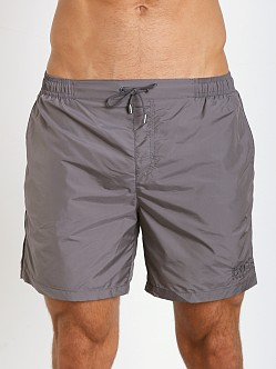 Hugo Boss Barracuda Swim Shorts Grey