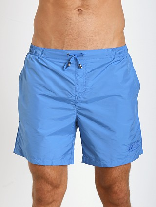 Hugo Boss Barracuda Swim Shorts Blue