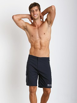 Hugo Boss Dolphin Swim Boxer Navy