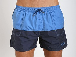 Hugo Boss Stonefish Swim Shorts Blue