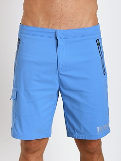 Hugo Boss Dolphin Swim Boxer Royal