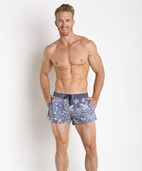 Diesel Sandy-E Swim Shorts Blue