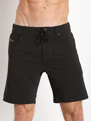 Complete the look: Diesel Waykeeki-S Quick Dry Swim Boxers Black
