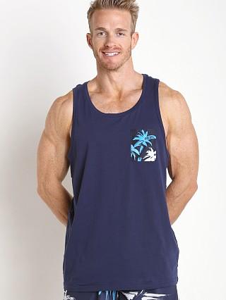 Complete the look: Diesel Bacco Beach Tank Top Navy
