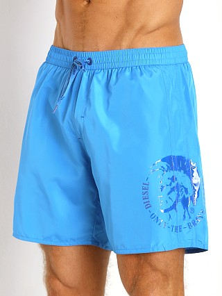 You may also like: Diesel Mark-E Mohawk Swim Boxer Aqua