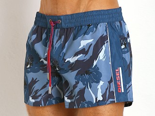 Diesel Coralrif-E Shorts Navy