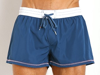 Diesel Coralrif-E Sleek Swim Shorts Iceberg