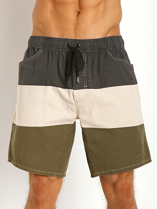 Complete the look: Diesel Wayky Out Of The Water Shorts Black