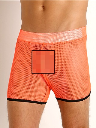 You may also like: Go Softwear Hard Core XXX Mesh Short Orange/Black