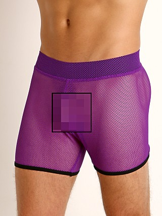 You may also like: Go Softwear Hard Core XXX Mesh Short Purple/Black