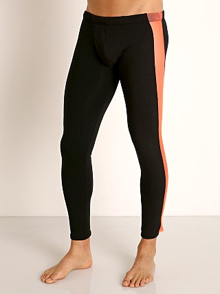 You may also like: Go Softwear Hard Core XXX Mesh Tights Orange/Black