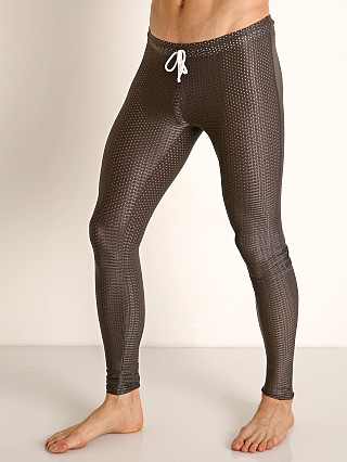McKillop Expose Lycra Tights Dark Grey
