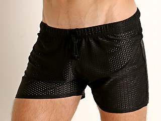 McKillop Expose Lycra Shade Shorts Black