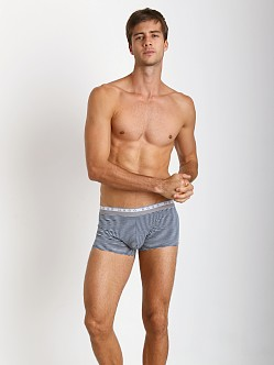 Hugo Boss Boxer Shorts Blue Stripes