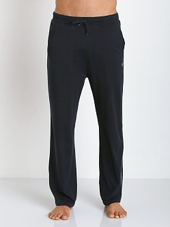 Hugo Boss Innovation 3 100% Cotton Lounge Pant Navy