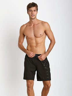 Hugo Boss Orca Swim Trunks Royal Black