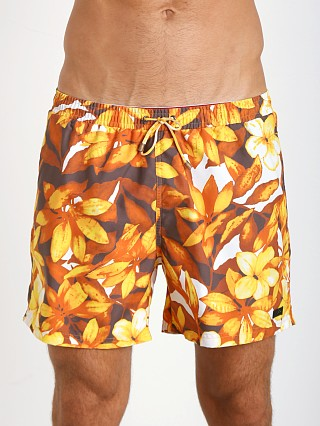 You may also like: Hugo Boss Piranha Swim Shorts Orange Print