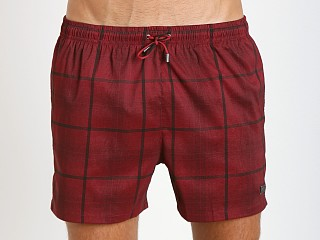 Hugo Boss Catshark Swim Shorts Fuchsia
