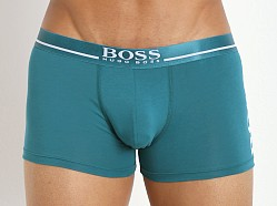 Hugo Boss 24 Logo Boxer Teal