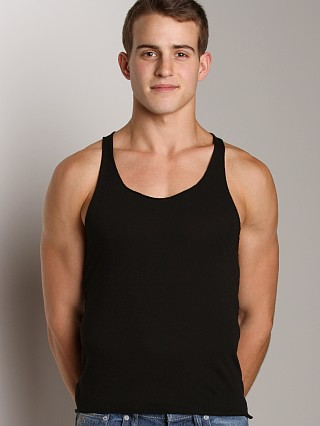 You may also like: LASC Sixties String Tank Top Black