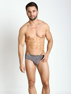 Emporio Armani Modal Brief Ash Grey