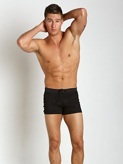 McKillop Venice Magic Mesh Swim Trunk Black