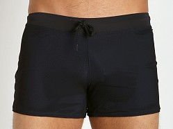 McKillop Venice Magic Mesh Swim Trunk Navy