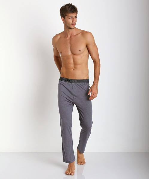 Diesel Underdenim Martin Lounge Pants Charcoal