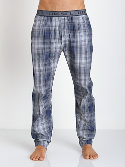 Diesel Workyboy Lounge Pants Blue