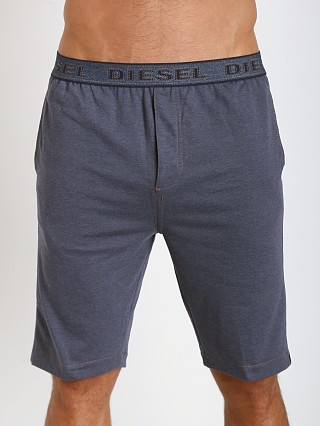 Diesel Martiny-F Lounge Shorts Dark Denim
