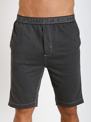 Diesel Martiny-F Lounge Shorts Black