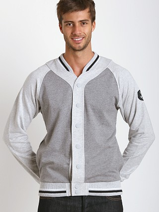 Complete the look: Diesel Dodgi Sweat Shirt Grey