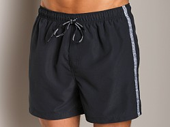 Calvin Klein Solid Swim Boxer New Navy