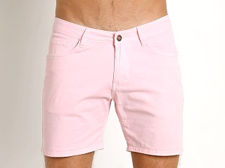 Timoteo Daytona Short Bubble Gum Pink