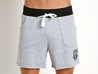You may also like: Timoteo Champ Gym & Lounge Short Heather Grey