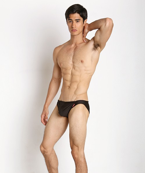 Ergowear FEEL Swim Bikini Black