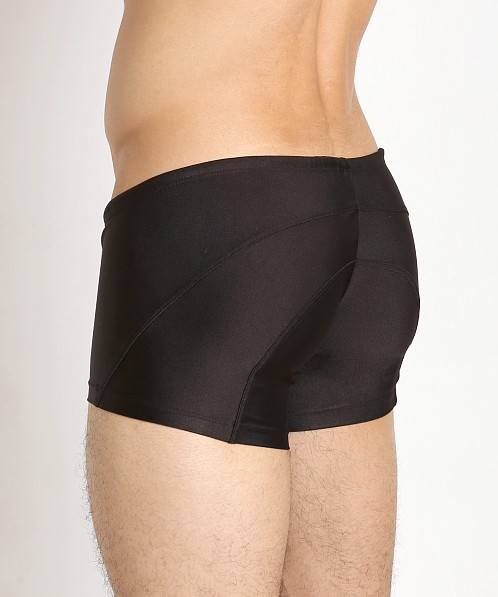 Ergowear FEEL Swim Mini Trunk Black