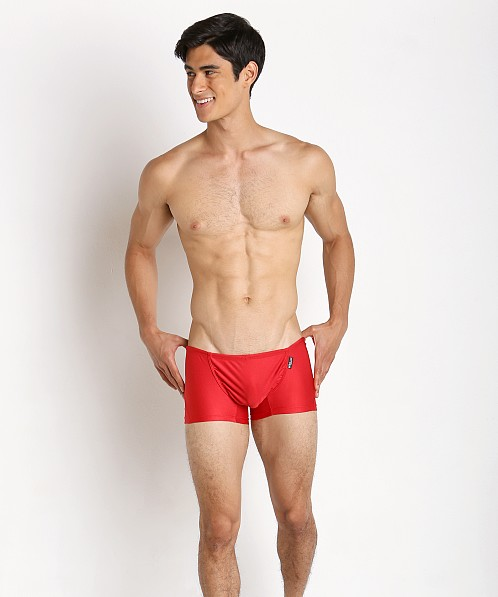 Ergowear FEEL Swim Mini Trunk Red