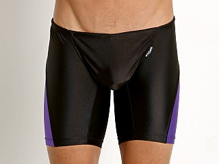 Ergowear FEEL Swim Trunk Black/Indigo