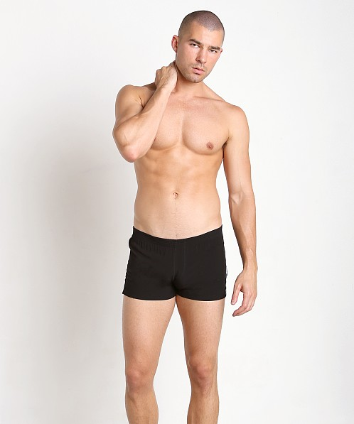 Private Structure Utopia Boxer Shorts Black