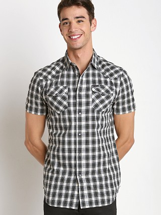 Complete the look: Diesel S-Zule Shirt Black