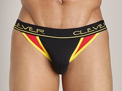 Clever Citrino Romano Brief Black