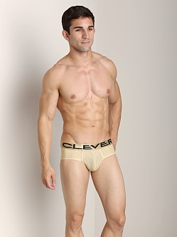 Clever Desert Brief Gold