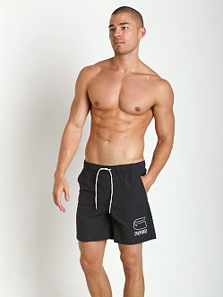 G-Star Yoshem Raw Beach Shorts Dizrey Indigo