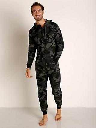 2xist Flight Suit Heather Camo