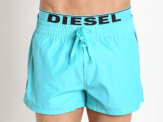 Diesel Seaside Swim Shorts Aqua