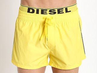 Diesel Seaside Swim Shorts Bright Yellow