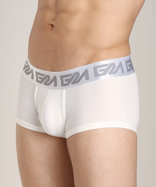 Garcon Model Collins Trunks White