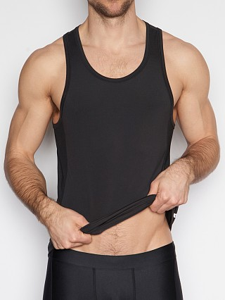 Complete the look: C-IN2 Grip Athletic Tank Top Black