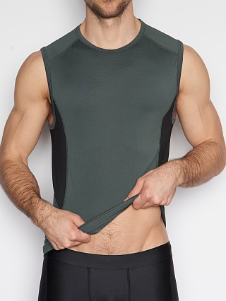 You may also like: C-IN2 Grip Athletic Strong Arm Shirt Rolex Grey